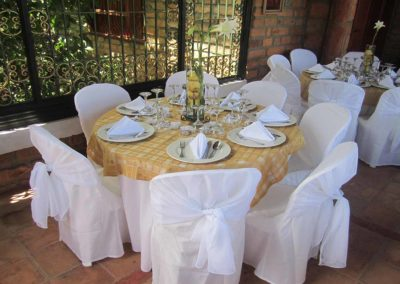 Eventos Hosteria de La Plaza Menor-4