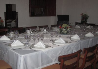 Eventos Hosteria de La Plaza Menor-5