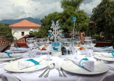 Eventos Hosteria de La Plaza Menor-6