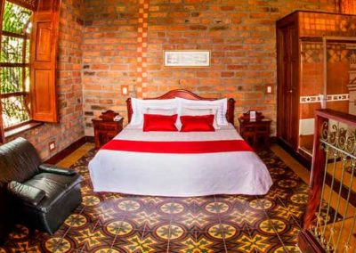 Habitación Suite Hostería de la Plaza Menor
