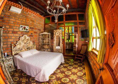Habitaciones Hosteria de La Plaza Menor (1)