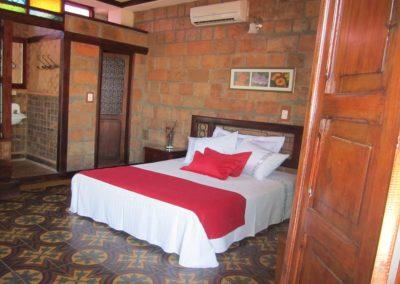 Habitaciones Hosteria de La Plaza Menor (4)