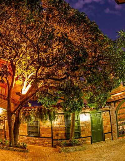 Hosteria de La Plaza Menor Santafe de Antioquia (1)
