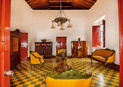 Hosteria de La Plaza Menor Santafe de Antioquia (6)