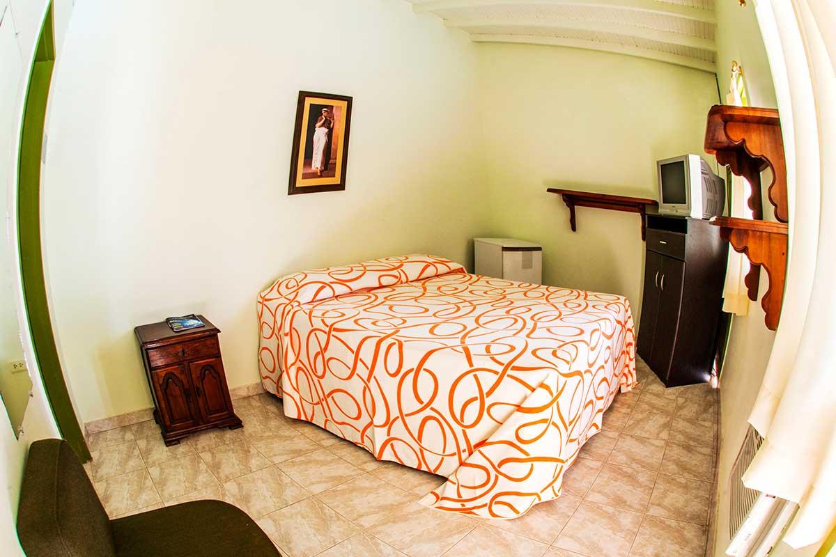 Hotel Santafe de Antioquia habitación Estándar 3