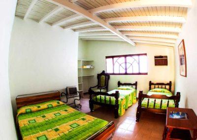 Habitación Multiple